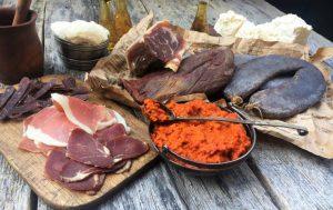 Что такое традиционная сербская кухня?