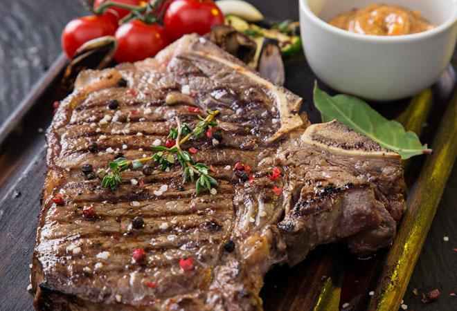 Как лучше готовить мясо?