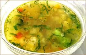 Суп «Minestrone»