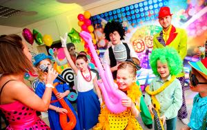 Праздник мечты для детей