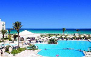 Тунис, ради которого едут на отдых