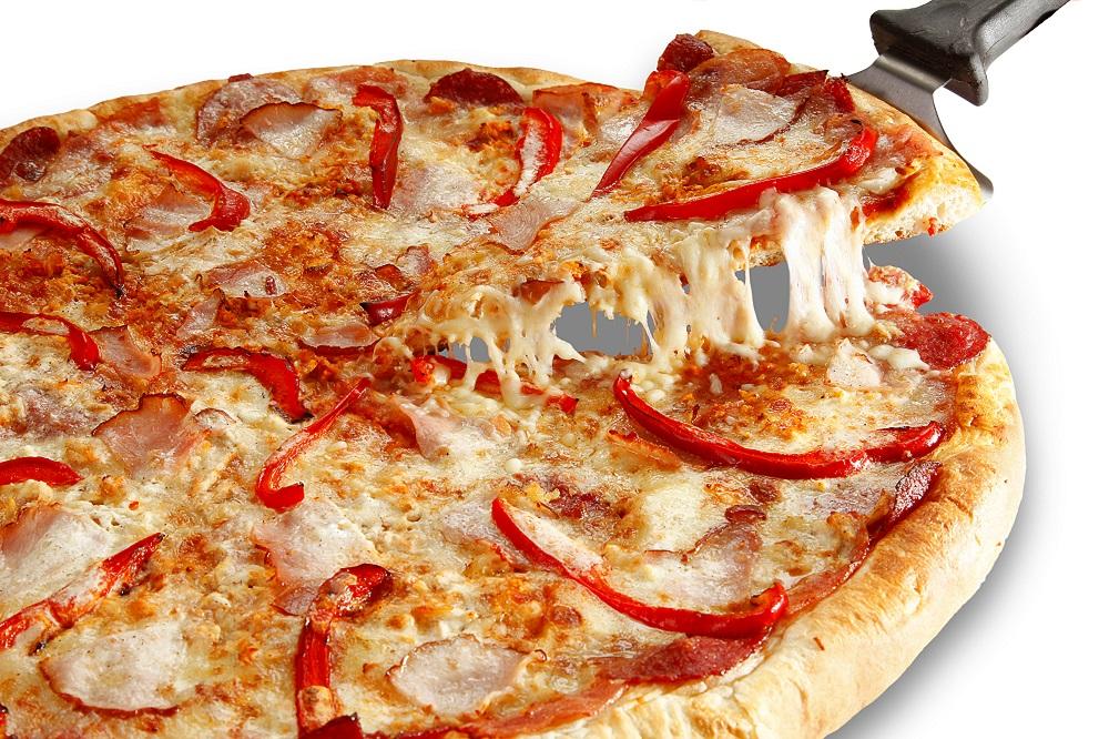 Пицца «Европейская» — рецепт