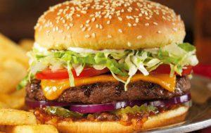Как приготовить чизбургер своими руками?