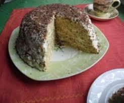 Гениальный тортик