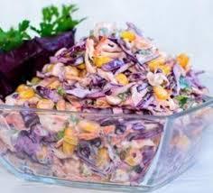 Салат «Коулсло»