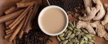 Масала чай (чай со смесью специй)