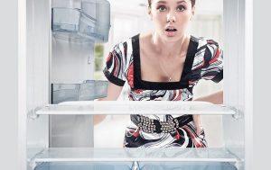 Почему холодильник «не хочет» включаться?