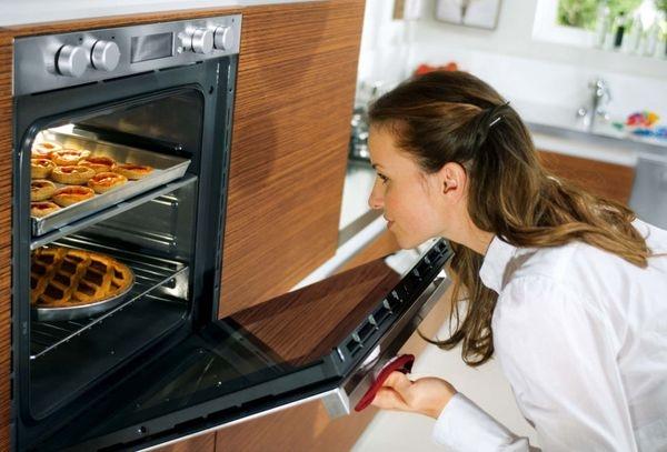 Секреты использования газовой духовки для приготовления блюд