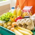 За продуктами – не выходя из дома