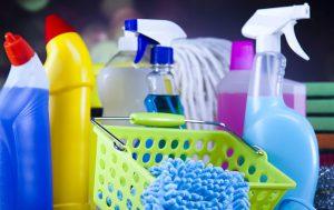 Сфера применения и правила выбора универсальных моющих средств для уборки