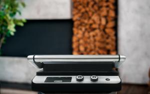 Wollmer S809 — сочные продукты с хрустящей корочкой