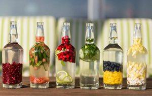 Использование ароматизаторов в пищевой промышленности