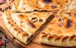 Лучшие осетинские пироги различных видов от фирмы «Вкус Дня»