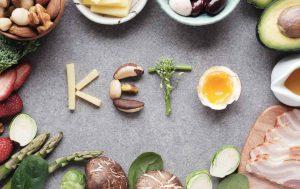 Всё о кето-диете