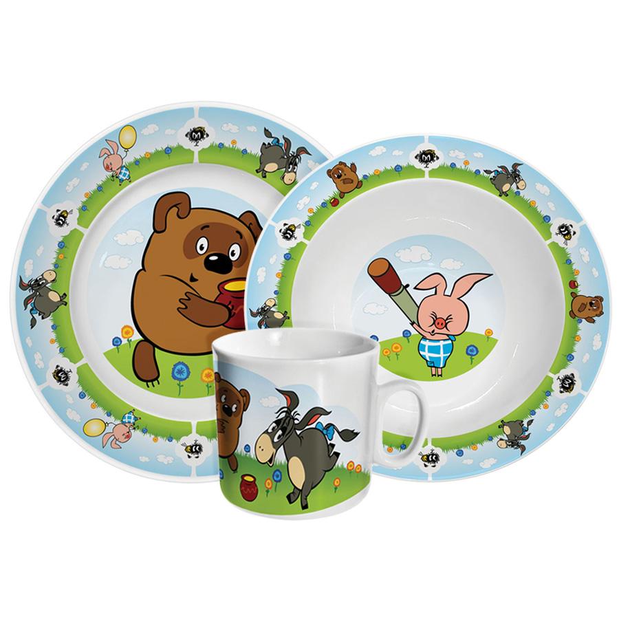 Посуда для малыша: какую выбрать?