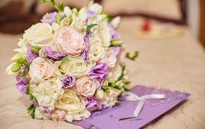 Заказ цветов на свадьбу – дело весьма ответственное