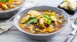 Суп из чечевицы с овощами и сыром
