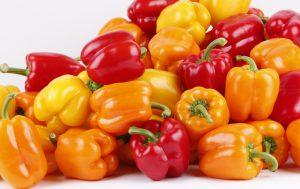 Сладкий перец выращивание и уход