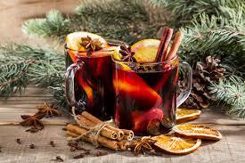 Глинтвейн «Рождественский»