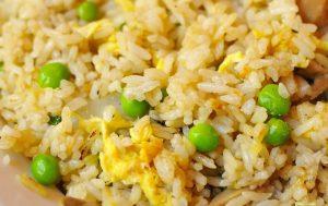 Полезные рецепты китайской кухни