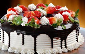 Заказ тортов в кондитерской ТОРТБЕРРИ в Краснодаре