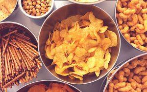 Лучшая закуска для удовлетворения голода – снэки от интернет-магазина «Myfoodshop»