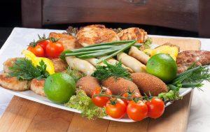 Лучшие виды блюд на кулинарном портале cooleda.com