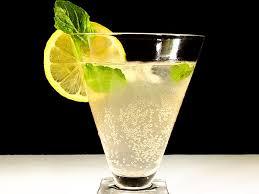 Безалкогольный имбирный эль