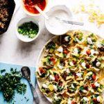 Итальянская закуска за 5 минут в микроволновке