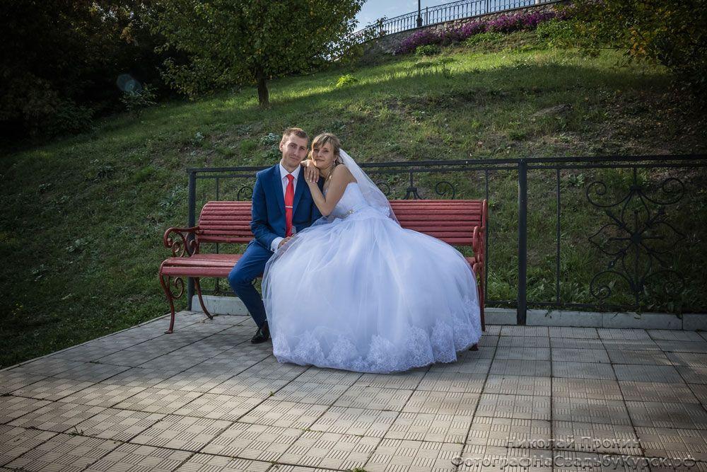 Свадебный отдых в Москве