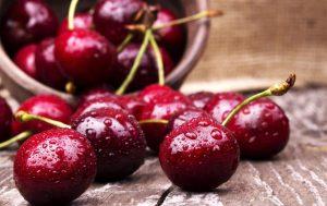 Как выбрать самую вкусную черешню и сохранить ее свежей максимально долго