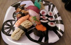 Выгодные купонные скидки от суши ресторана Катсу