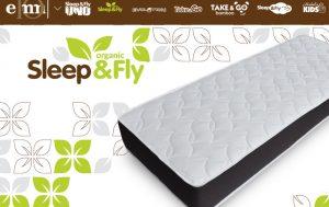 Лучшие виды матрасов в магазине Sleep&fly