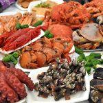 Морские деликатесы – полезно и вкусно