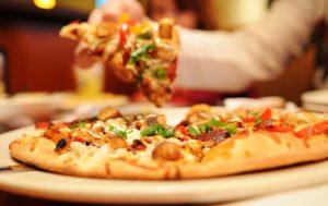 Выбираем аппетитную пиццу с доставкой