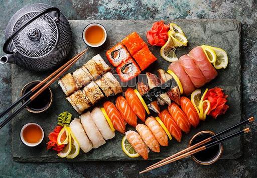 Доставка суши Нурсултан