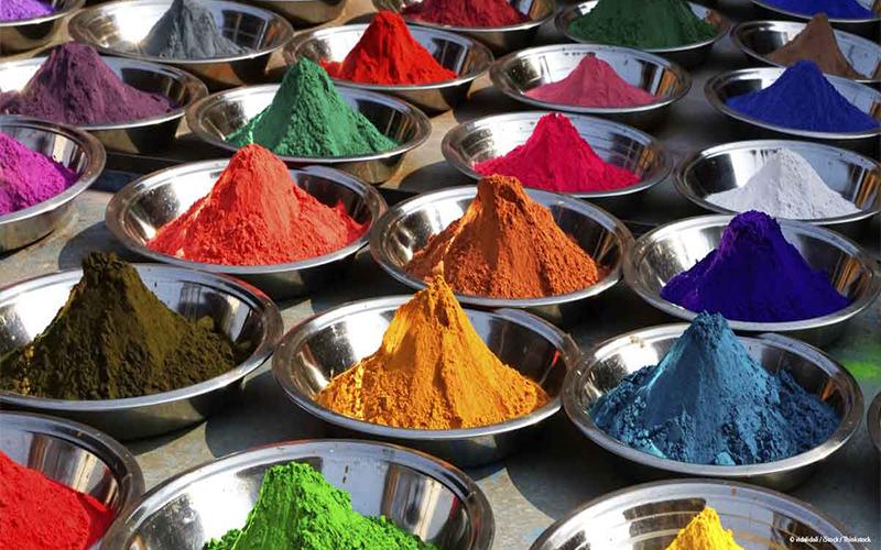 Пищевые красители из натуральных продуктов: теперь их легко найти