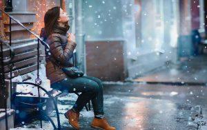 Как оставаться энергичной в осенне-зимний период