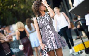 Выбираем для гардероба модное платье