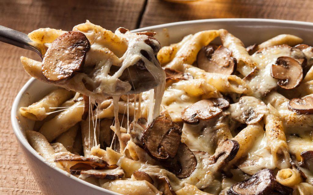 Вкуснейшие блюда с грибами — незабываемый вкус и аромат