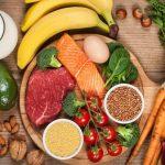 Главные принципы правильного питания