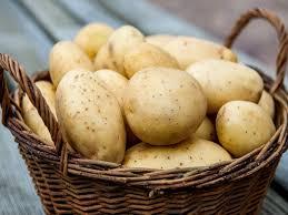 Бабушкин запеченный картофель