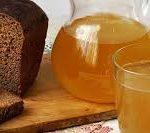 Настоящий хлебный квас в домашних условиях