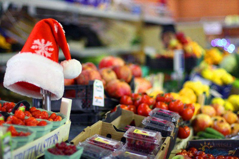 Как выгодно закупить продукты на месяц?