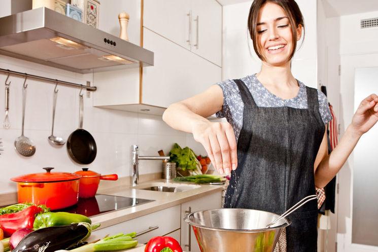 Советы на кухне