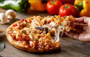 Какую пиццу предпочесть?