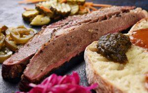 Где можно поесть отличного мяса?