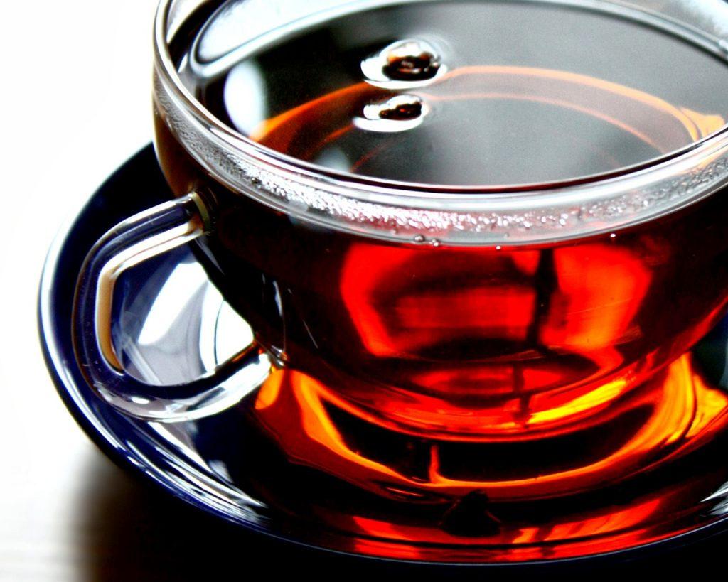 Продажа черного чая