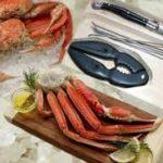 Как правильно есть морепродукты в ресторане
