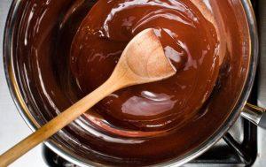 Шоколад рецепт в домашних условиях